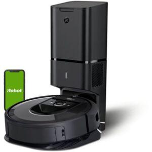 Irobot Aspi Robot IROBOT Roomba i7558 - Publicité