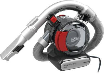 Black Et Decker Aspi Main BLACK ET DECKER PD1200AV DUSTB