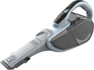 Black Et Decker Aspi Main BLACK ET DECKER DVJ325J DUSTB