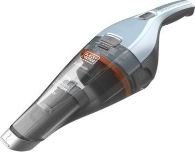 Black Et Decker Aspi Main BLACK ET DECKER NVC215W DUSTBU