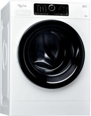 Whirlpool LL Front WHIRLPOOL FSCR 10432 Supreme Ca