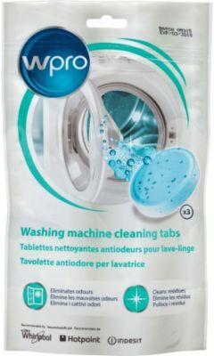 Wpro Tablette WPRO Anti-odeurs Lave-linge AFR