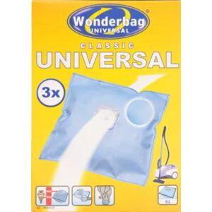Rowenta Sac Aspi ROWENTA Wonderbag original (x3 - Publicité