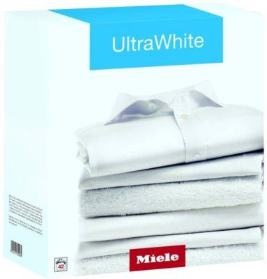 Miele Lessive MIELE Poudre Ultra White 2.7Kg