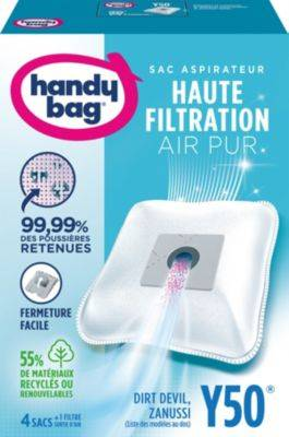 Handy Bag Sac Aspi HANDY BAG Y50