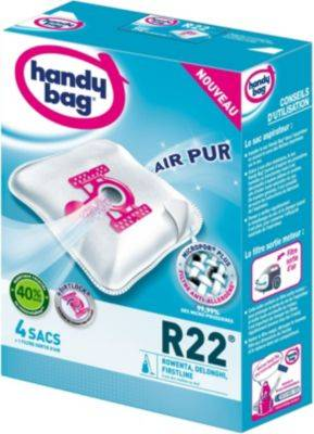 Handy Bag Sac Aspi HANDY BAG R22