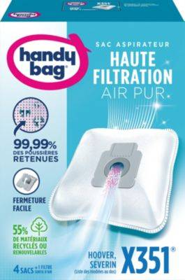 Handy Bag Sac Aspi HANDY BAG X 351