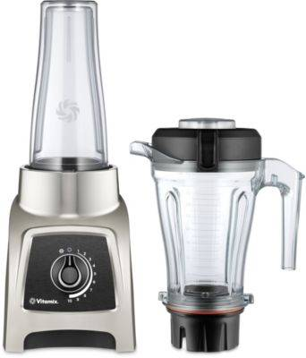 Vitamix Blender VITAMIX BLEND AND GO S30 INOX