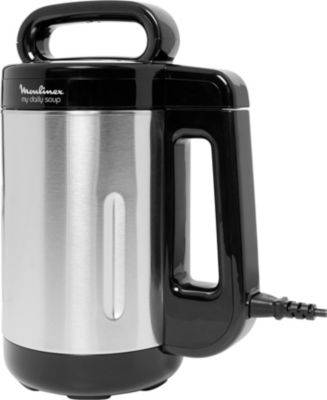 Moulinex Blender MOULINEX My Daily Soup LM542810