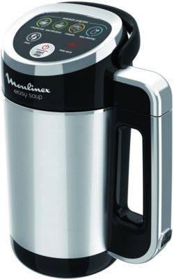 Moulinex Blender MOULINEX Easy Soup LM841810