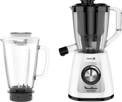 Moulinex Blender MOULINEX BLENDFORCE 2en1 LM43Q11