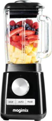 Magimix Blender MAGIMIX 11628 Power blender noir