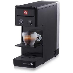 Illy Machine ILLY Y3.2 Noire Expresso & Coffe - Publicité