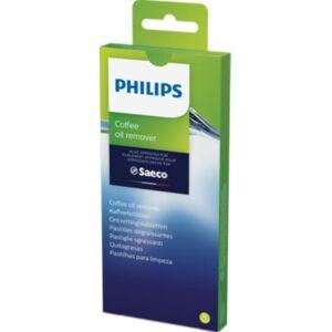Philips-Saeco Nettoyant PHILIPS-SAECO Pastille dégrais - Publicité