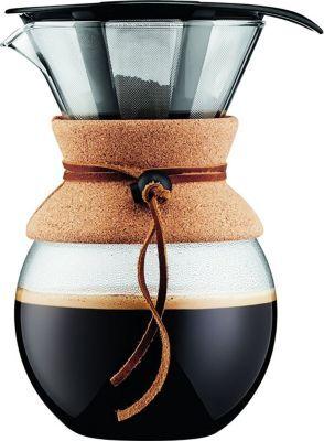 Bodum Cafetière BODUM POUR OVER CAFETIERE FILT
