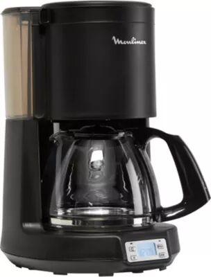 Moulinex Caf-Progr MOULINEX FG273N10 Filtre noir