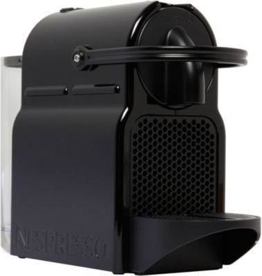 Magimix Nespresso MAGIMIX Inissia Intense Black