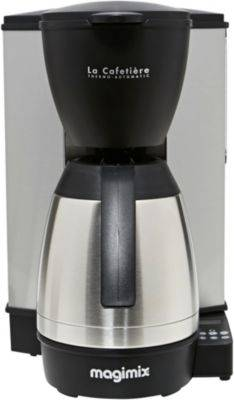 Magimix Caf-Thermos MAGIMIX 11480 programmable