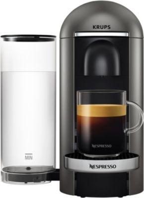 Krups Nespresso KRUPS YY2778FD Vertuo Titane