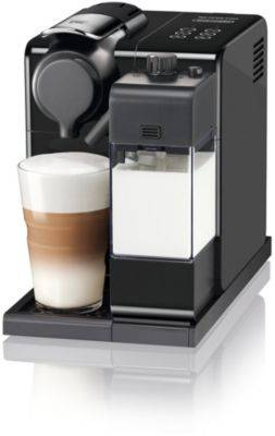 Delonghi Nespresso DELONGHI Lattissima Touch 2 No