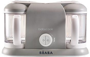 Beaba Mixeur Cuiseur BEABA 912464 Babycook duo