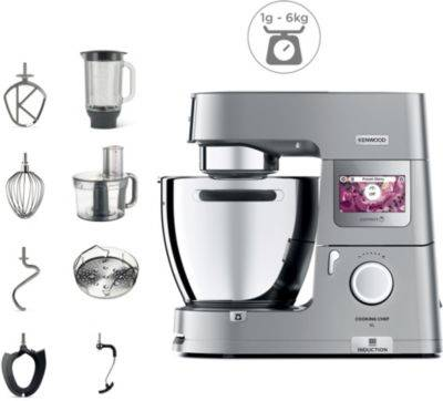 Kenwood Robot KENWOOD cuiseur Cooking Chef Exper