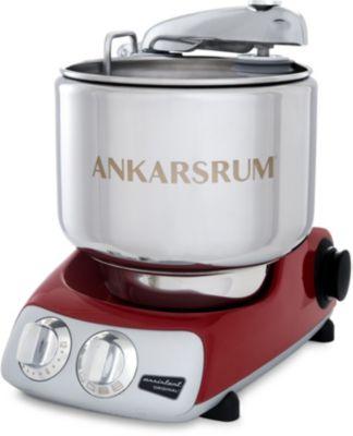 Ankarsrum Pétrin ANKARSRUM 6230 Rouge