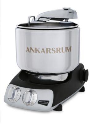 Ankarsrum Pétrin ANKARSRUM 6230 Noir Chromé