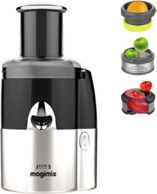 Magimix extracteur jus MAGIMIX 18082F Juice Expe