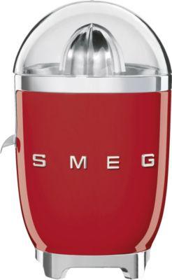 Smeg Presse agrume SMEG CJF01RDEU Rouge