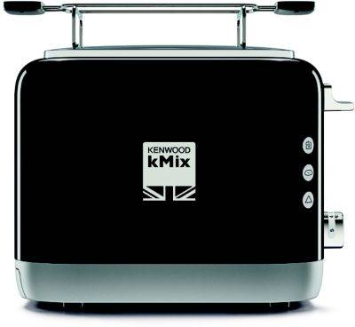 Kenwood G-Pain double KENWOOD TCX751BK kMix Noir