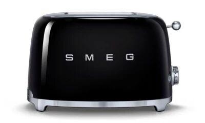 Smeg G-Pain SMEG TSF01BLEU noir