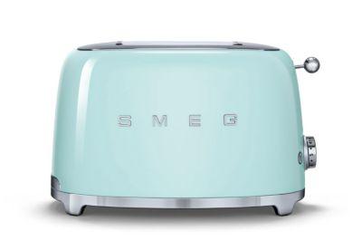 Smeg G-Pain double SMEG TSF01PGEU Vert d'eau