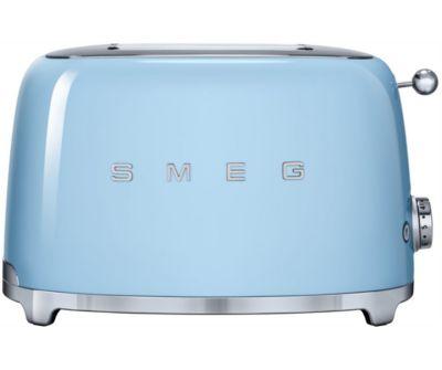 Smeg G-Pain SMEG TSF01PBEU Bleu Azur
