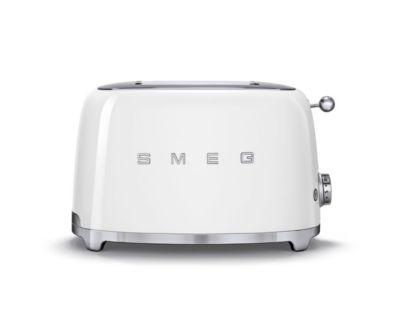 Smeg G-Pain SMEG TSF01WHEU Blanc