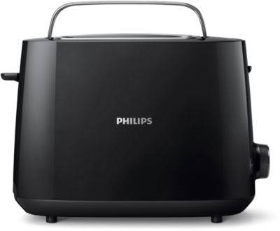 Philips G-Pain PHILIPS HD2581/90 Grille-pain Dai