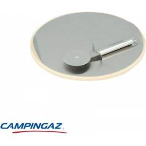 Campingaz KIT CAMPINGAZ Plaque à Pizza Culinary - Publicité