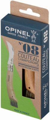 Opinel Couteau OPINEL a Champignon No08 manche
