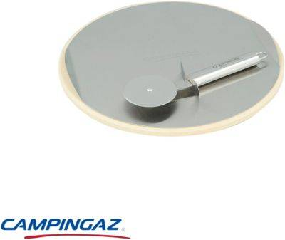 Campingaz KIT CAMPINGAZ Plaque à Pizza Culinary