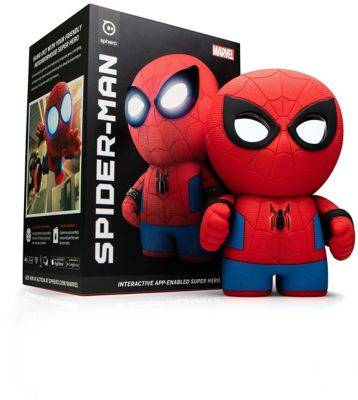 Sphero Robot SPHERO Spider-Man (application ang