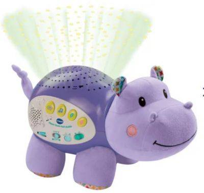 Vtech Veilleuse VTECH Hippo Dodo Nuit Etoilée