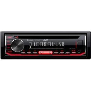 JVC Auto-Radio JVC KD-T702BT - Publicité