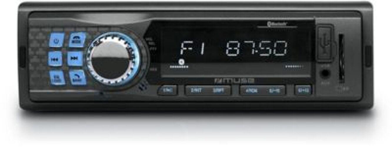 Muse Auto-Radio MUSE M-199 BT Bl...