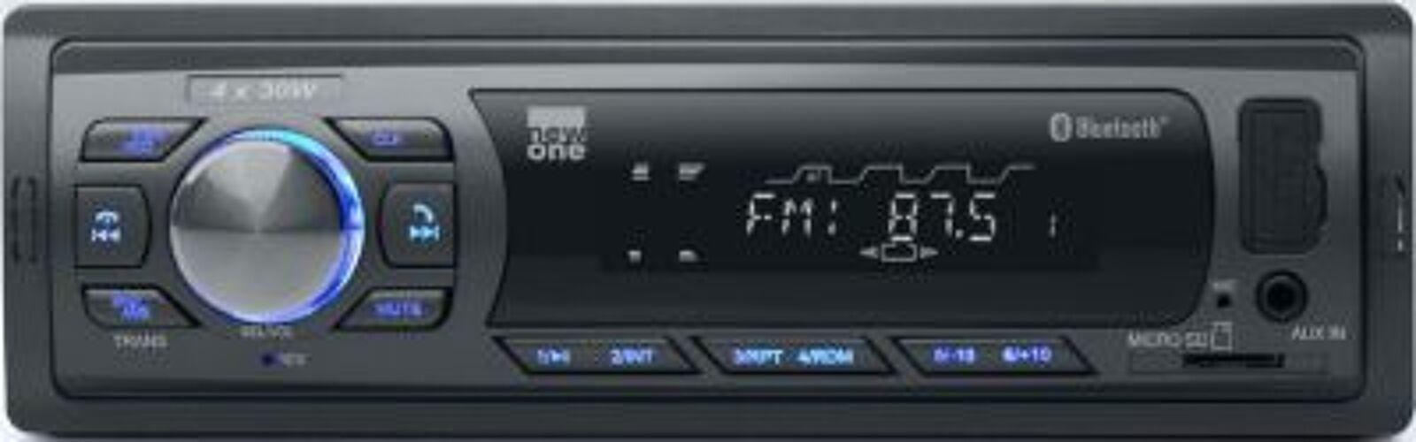 Newone Auto-Radio NEWONE AR-375 BT