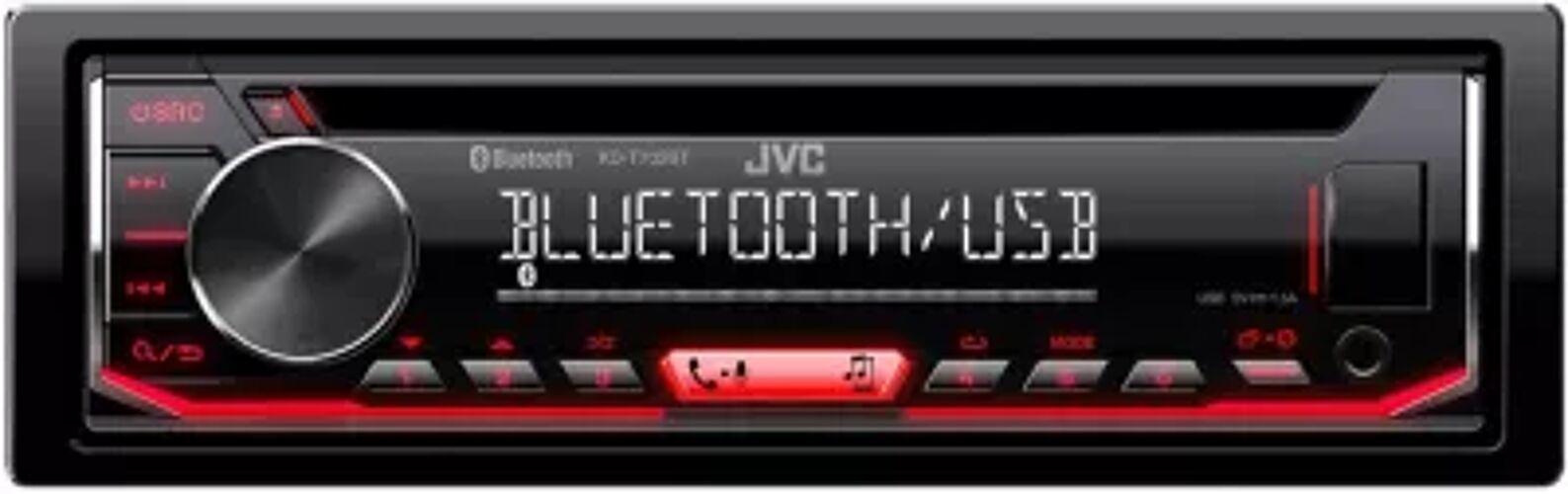JVC Auto-Radio JVC KD-T702BT