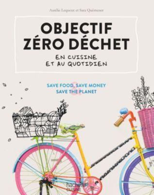 Hachette Livre HACHETTE Objectif zero dechet en c