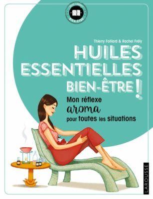 Hachette Livre HACHETTE Huiles essentielles bien-