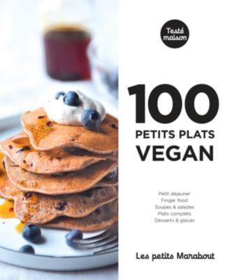 Marabout Livre MARABOUT 100 recettes vegan