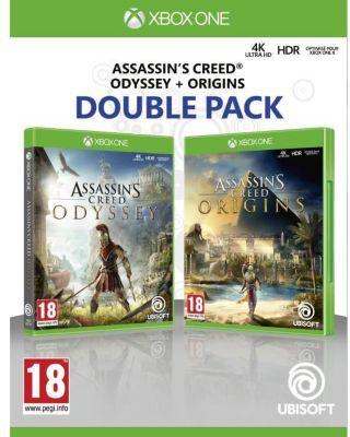Ubisoft Jeu Xbox One UBISOFT Assassin's Creed Or