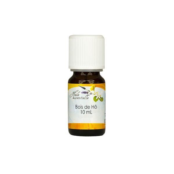 Thierry Duhec Bois de ho huile essentielle 10 mL